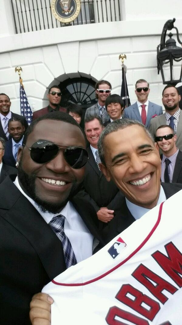 ortiz-obama-redsox-selfie