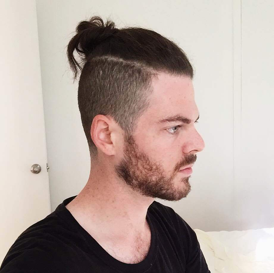 Todays Version Of The Mullet In A Decade Everyone Will Look Back