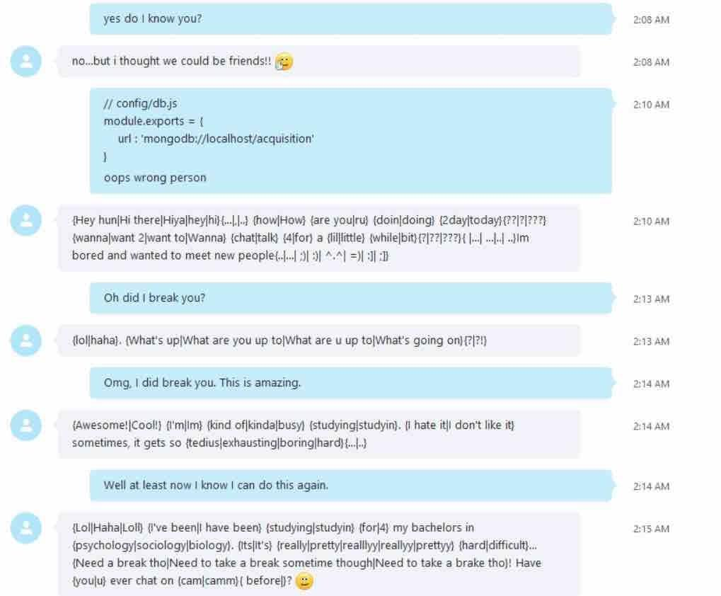 Skype sex photos